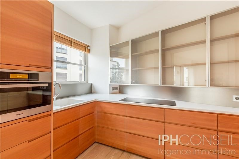 Vente appartement Neuilly sur seine 945 000€ - Photo 4