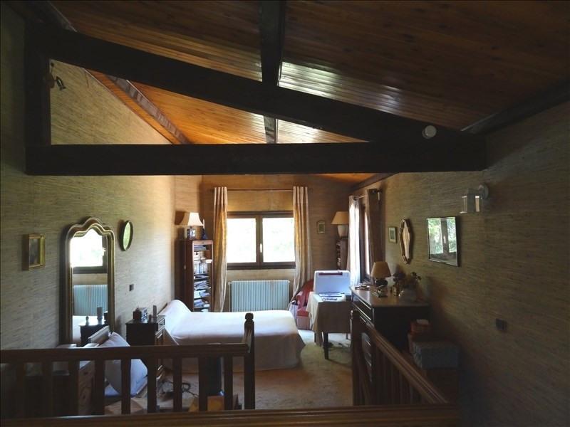 Revenda casa St cyr sur le rhone 436000€ - Fotografia 5