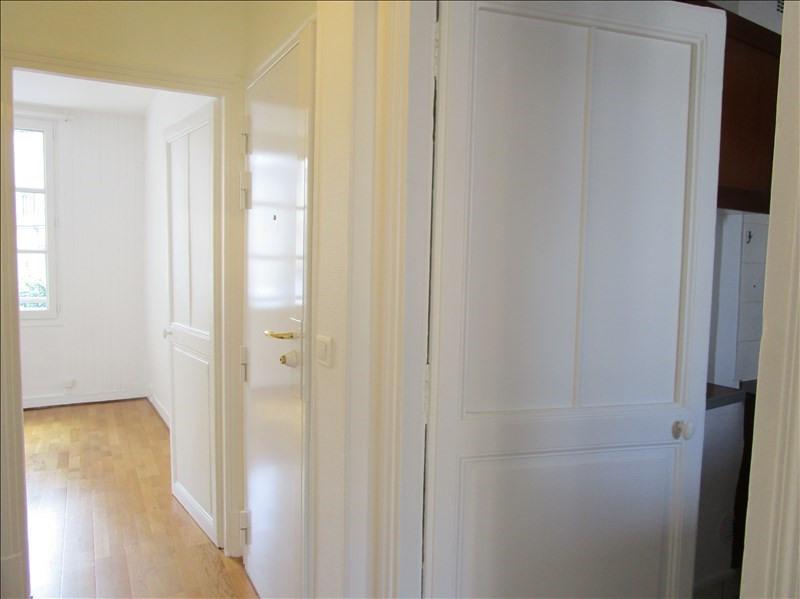 Rental apartment Versailles 1050€ CC - Picture 15