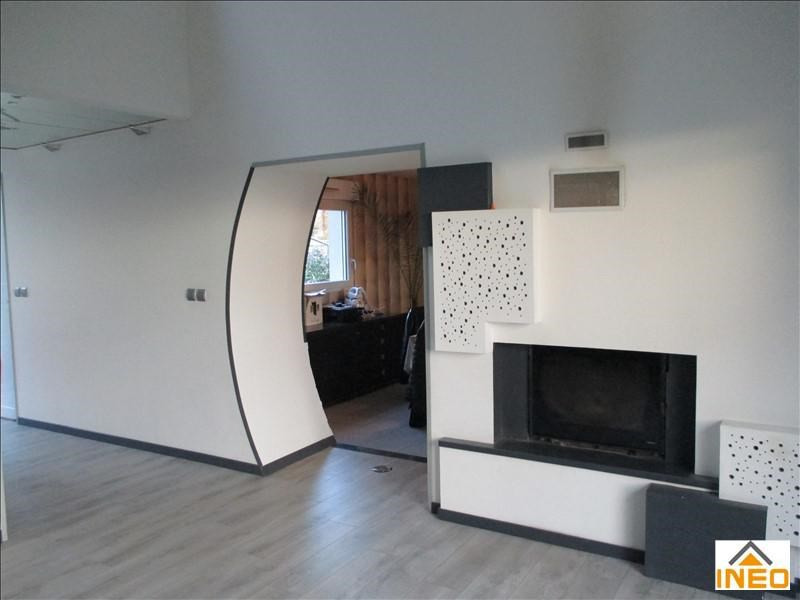 Vente maison / villa Romille 262500€ - Photo 4