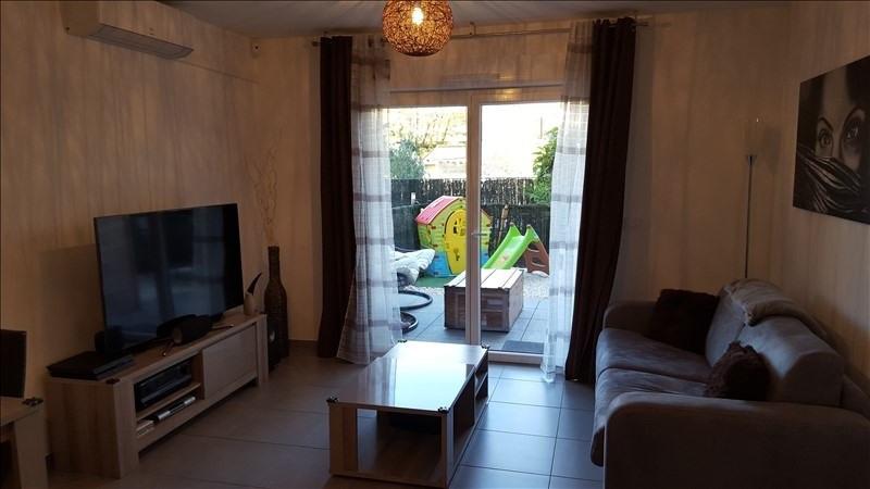 Sale apartment Marseille 12ème 158000€ - Picture 3