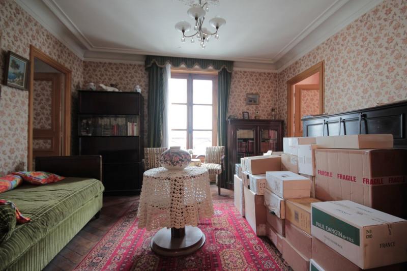 Vente appartement Paris 17ème 815000€ - Photo 5