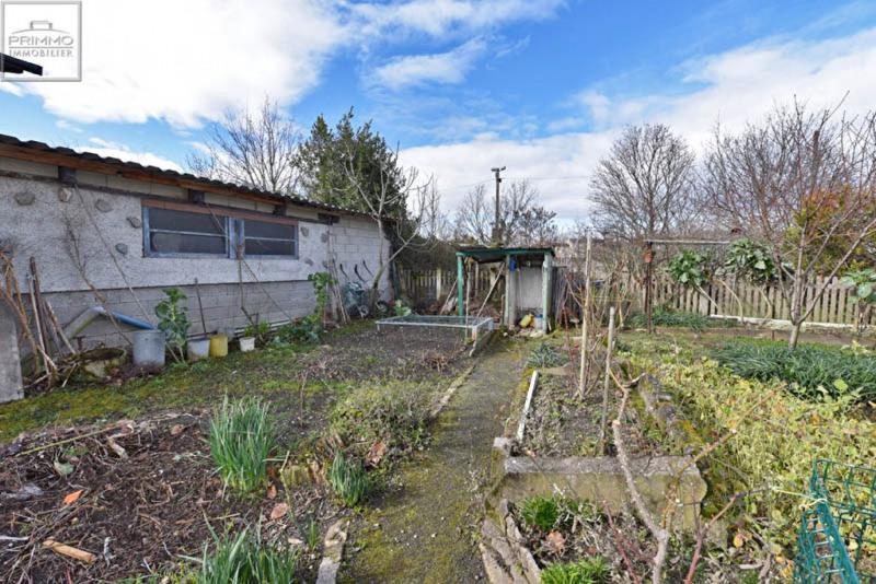 Vente maison / villa Villeurbanne 265000€ - Photo 2