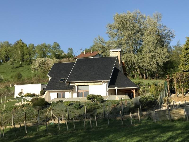 Deluxe sale house / villa Chazey bons 890000€ - Picture 13