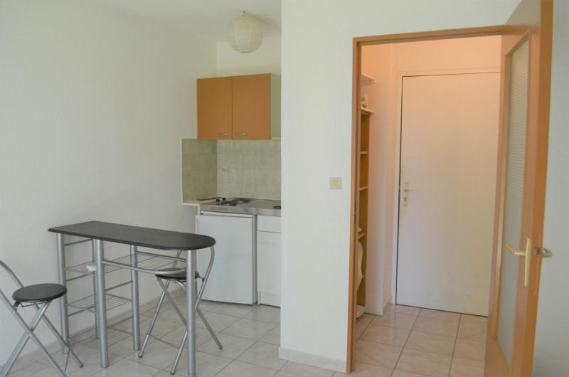 Rental apartment Toulouse 435€ CC - Picture 4