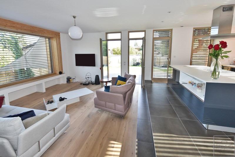 Deluxe sale house / villa Saint germain au mont d'or 705000€ - Picture 8