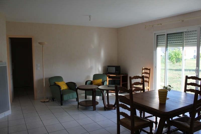 Vente maison / villa Bazas 145000€ - Photo 2