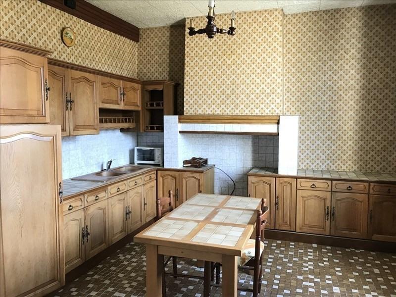Sale house / villa Mimizan 272000€ - Picture 4