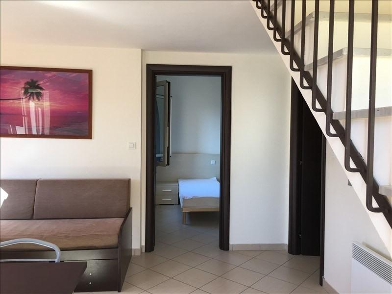 Vente appartement L'île-rousse 173000€ - Photo 3