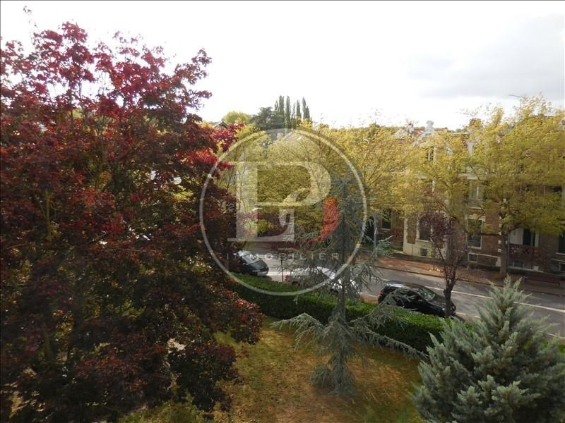 Sale apartment Marly le roi 159000€ - Picture 9