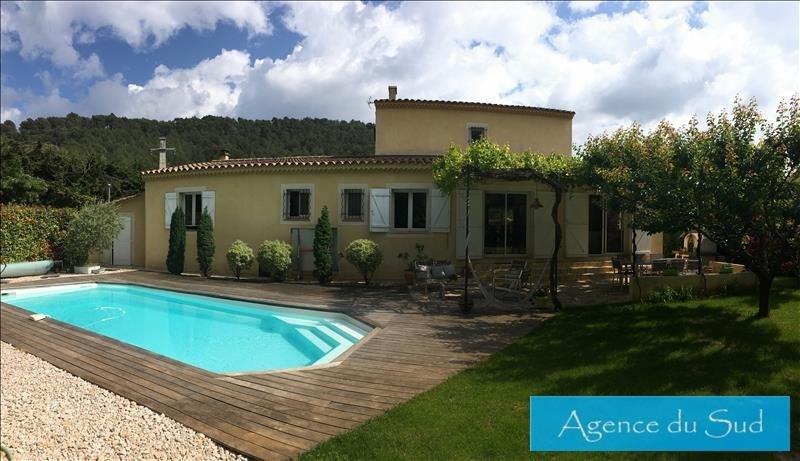 Vente de prestige maison / villa St zacharie 595000€ - Photo 1