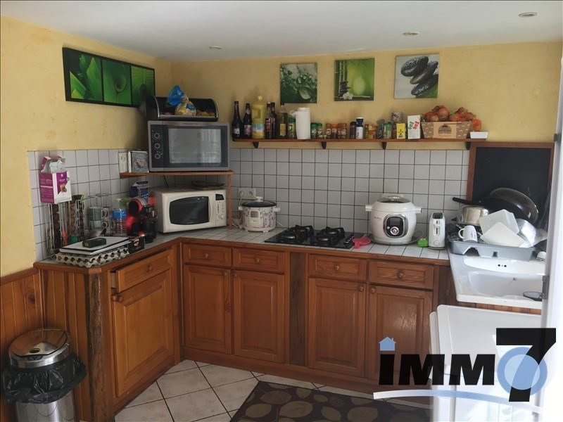 Vente maison / villa Jouarre 178 000€ - Photo 4