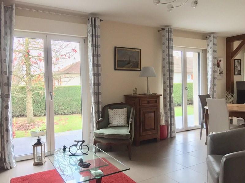 Sale house / villa Mezidon canon 207000€ - Picture 3