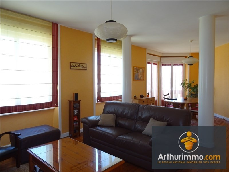 Sale apartment St brieuc 142 000€ - Picture 3