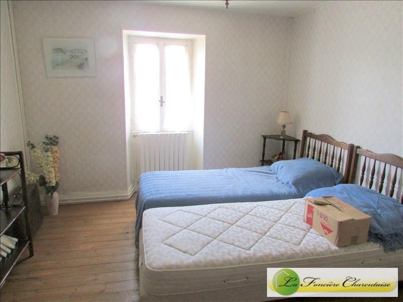 Vente maison / villa Aigre 71500€ - Photo 6