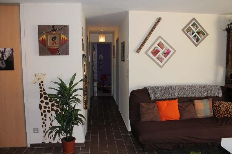 Venta  casa Fye 149500€ - Fotografía 2