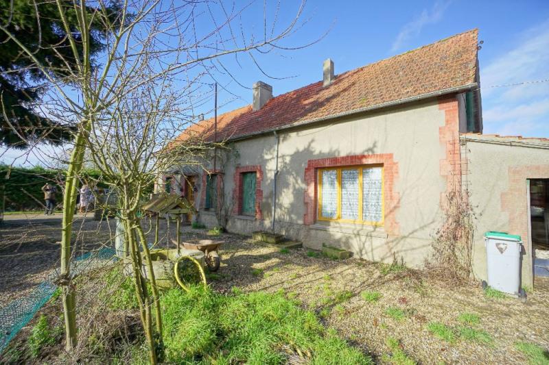 Vente maison / villa Les andelys 97000€ - Photo 2