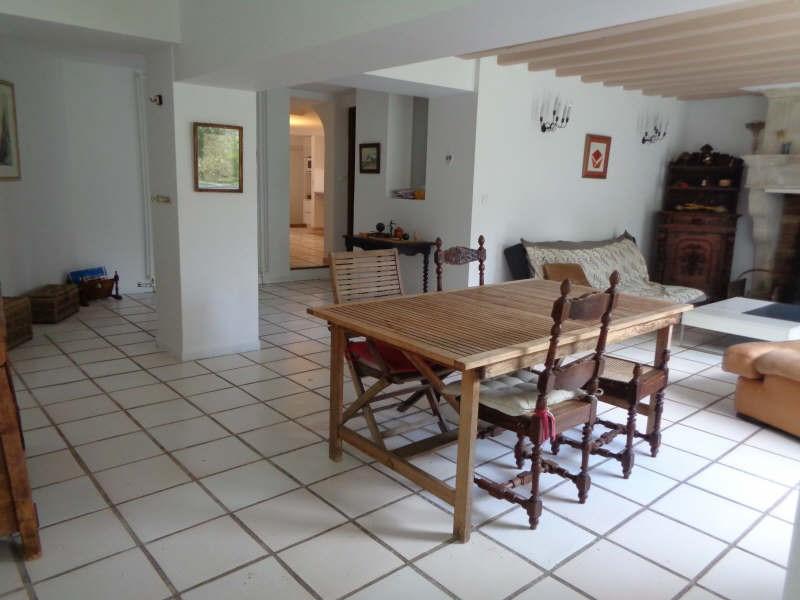 Vente maison / villa Crecy la chapelle 495000€ - Photo 7