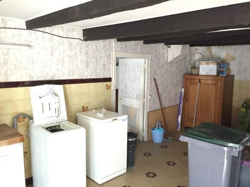 Sale house / villa Limitrophe cognac 65100€ - Picture 9