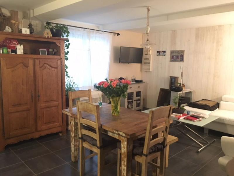 Location appartement Berre l etang 660€ CC - Photo 1