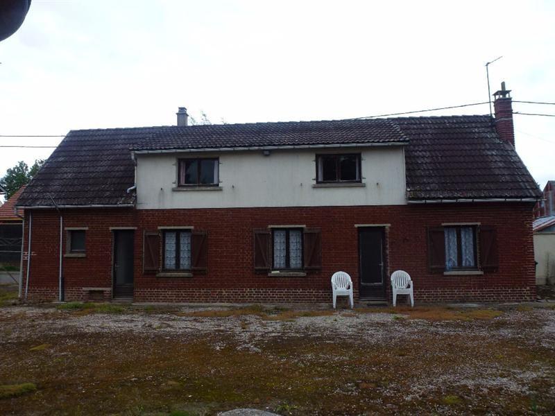Sale house / villa Grandvilliers 127000€ - Picture 6