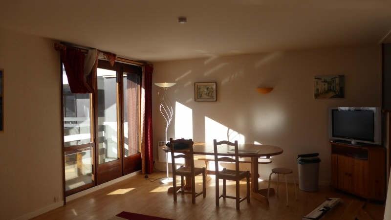 Vente appartement Bagneres de luchon 120000€ - Photo 1