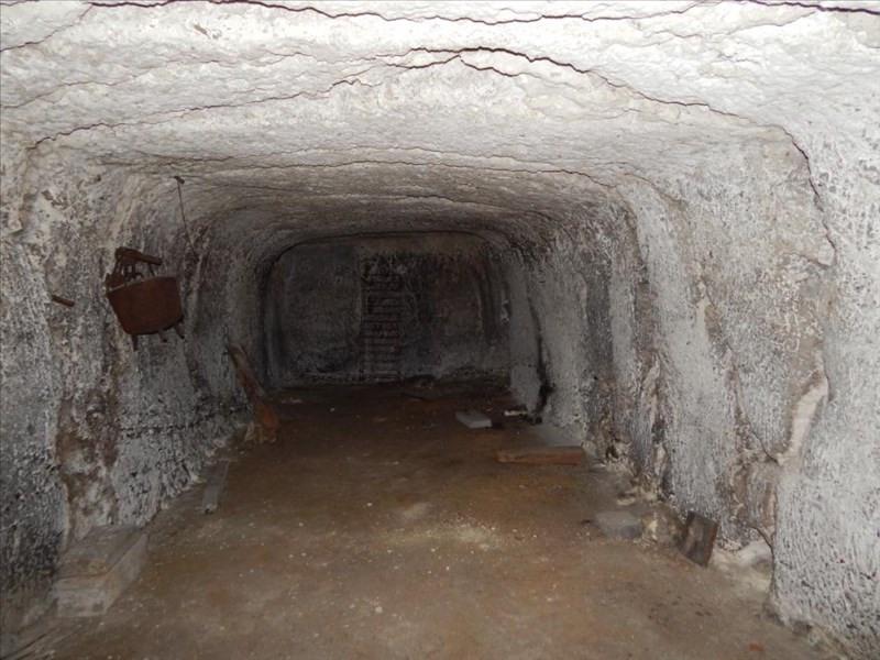 Sale empty room/storage Marcilly en beauce 6500€ - Picture 2