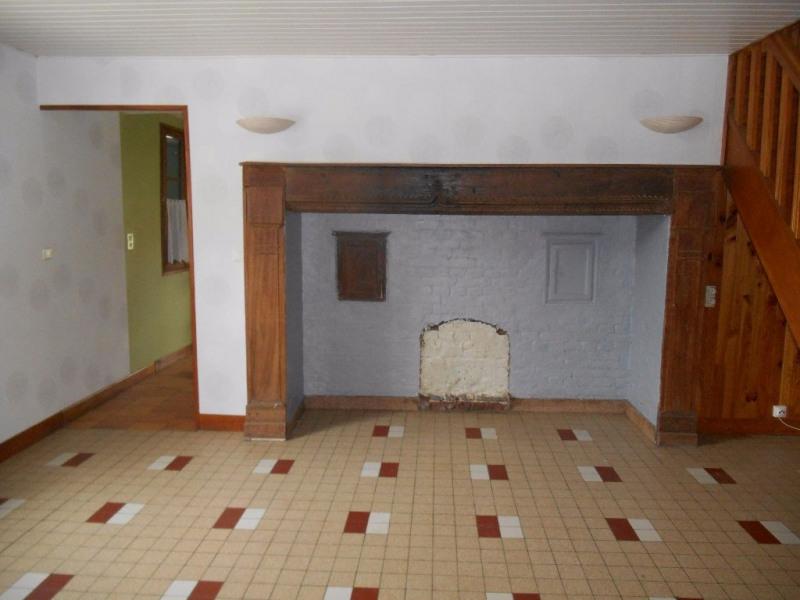 Sale house / villa Froissy 168000€ - Picture 5