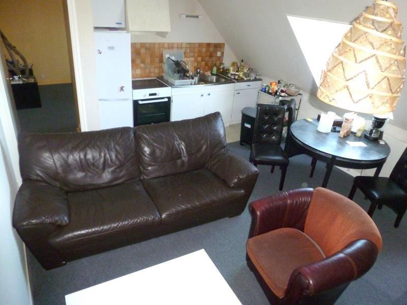 Location appartement L hermitage 425€ CC - Photo 1