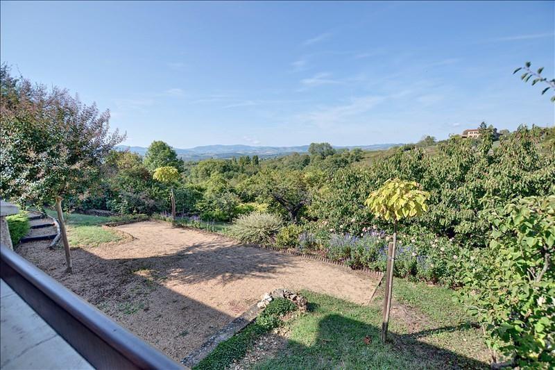 Vente maison / villa Alix 395000€ - Photo 2