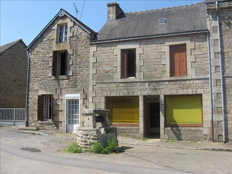 Sale house / villa St servant 34000€ - Picture 3