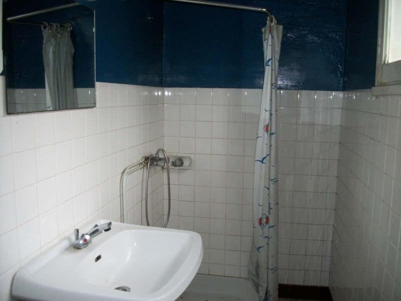Vente maison / villa Bussiere galant 81000€ - Photo 4