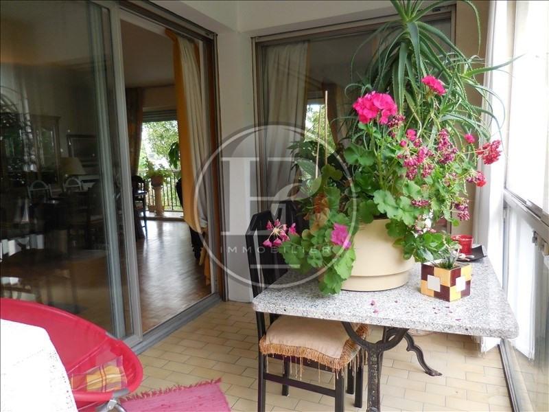 Sale apartment Marly le roi 539 000€ - Picture 11