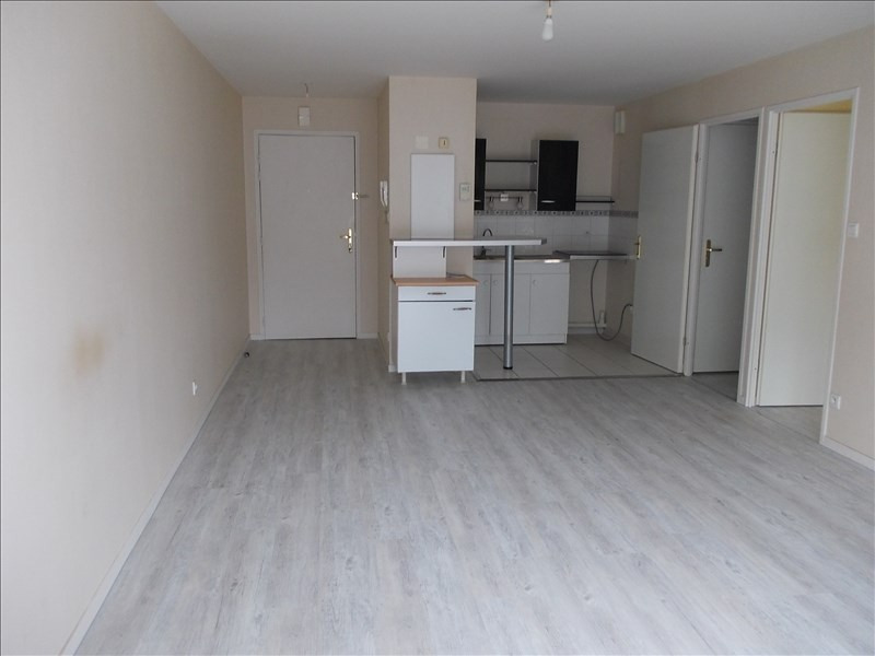 Location appartement Saint brevin les pins 528€ CC - Photo 5