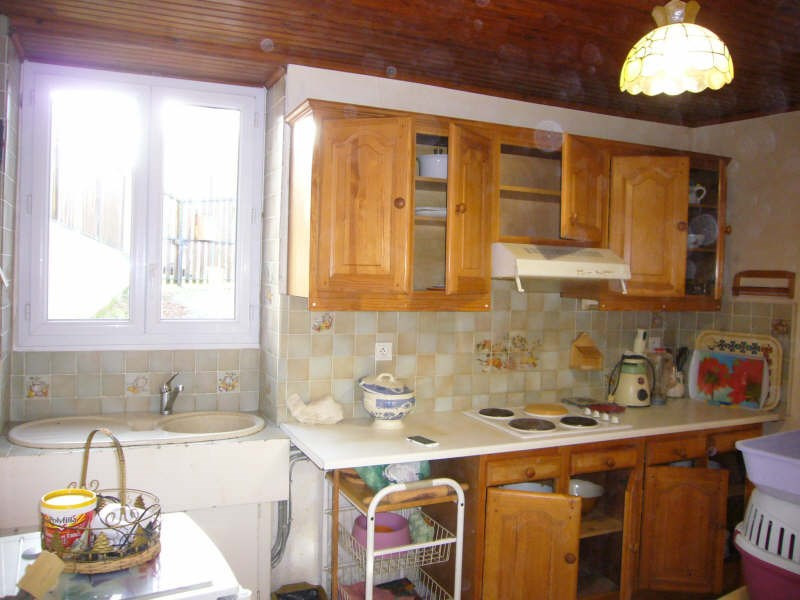 Vente maison / villa Biras 85 900€ - Photo 8