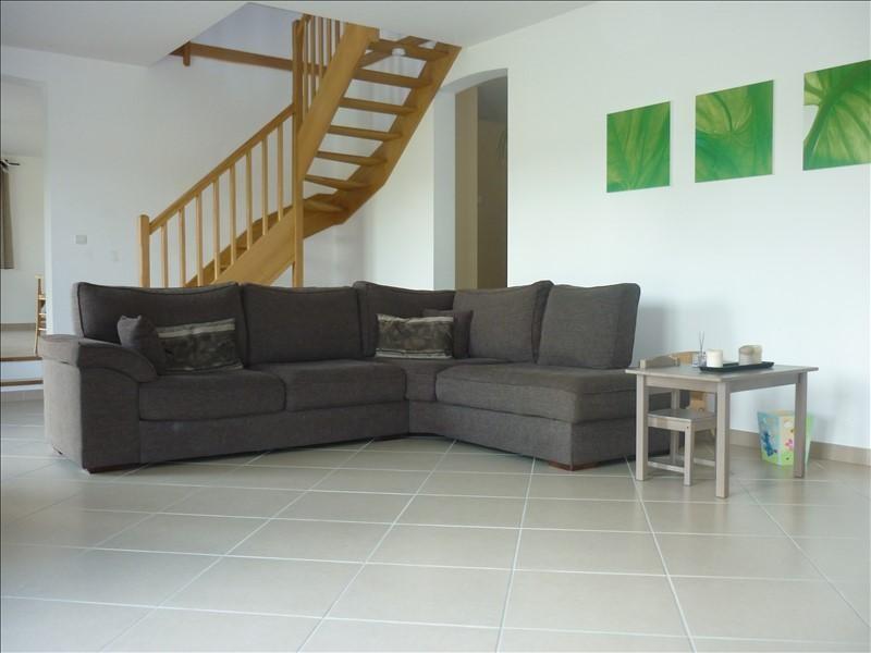 Vente maison / villa Soligny la trappe 215000€ - Photo 3