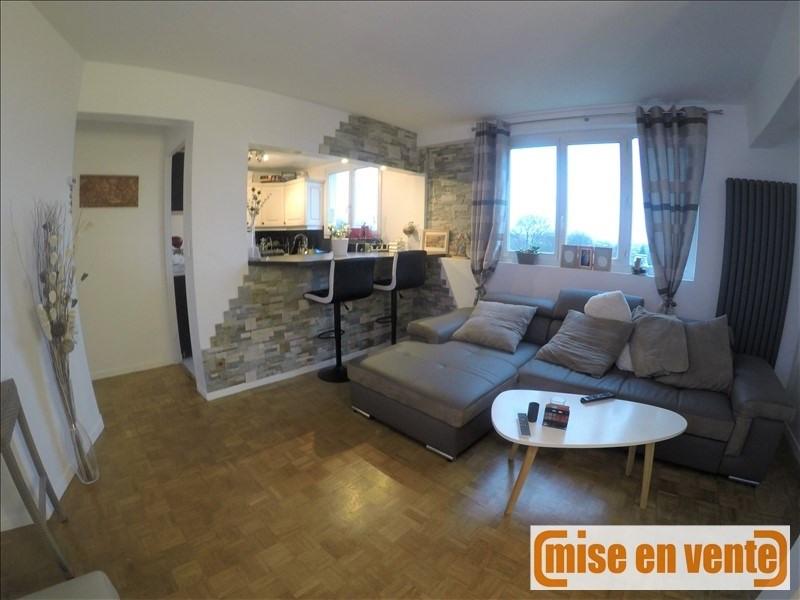 Vente appartement Champigny sur marne 217000€ - Photo 1