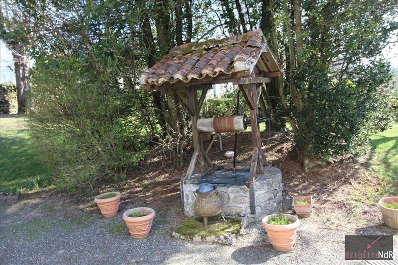 Vente de prestige maison / villa Sauviat sur vige 459800€ - Photo 7