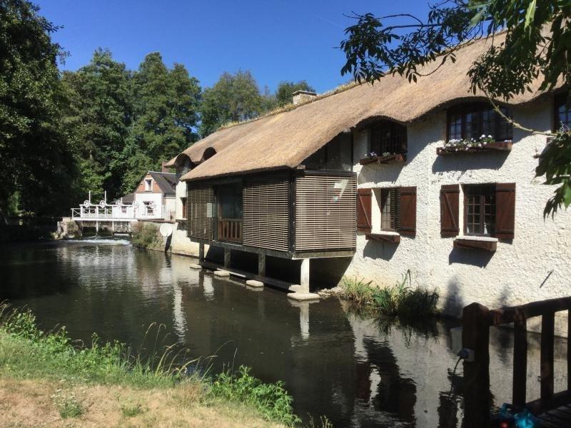Vente de prestige maison / villa Dampierre sur avre 578947€ - Photo 7
