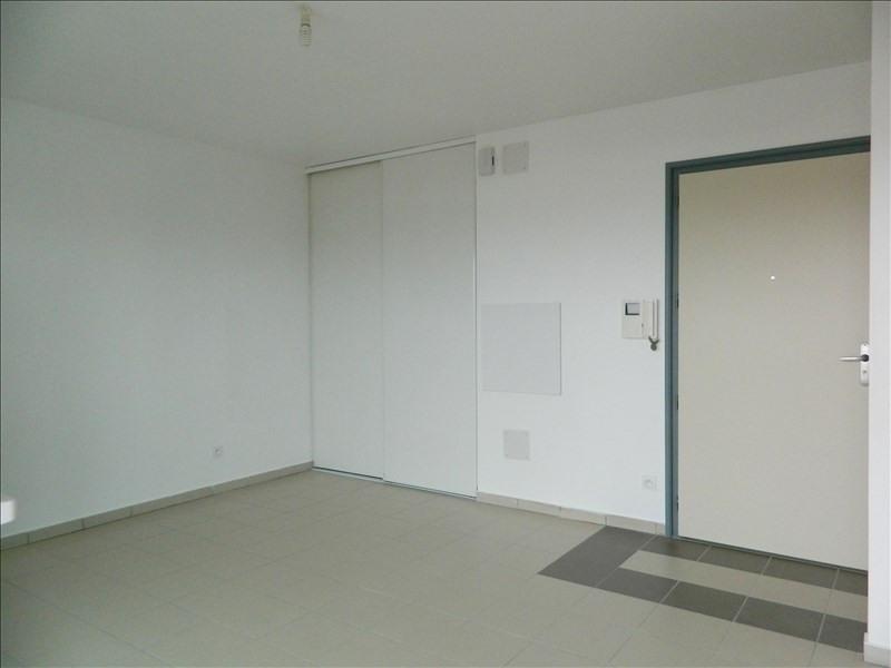 Rental apartment Le coteau 480€ CC - Picture 7