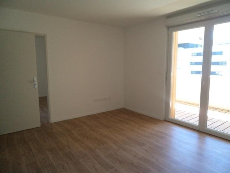 Rental apartment Lingolsheim 564€ CC - Picture 2