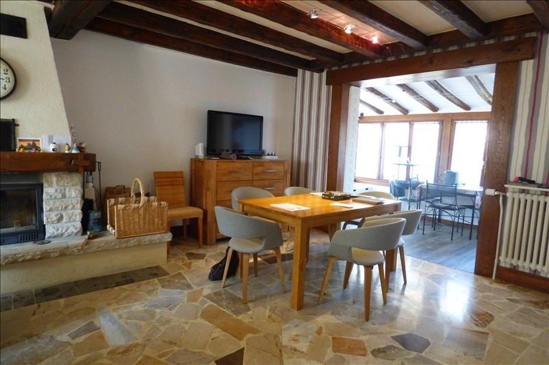 Sale house / villa Ecuelles 315000€ - Picture 2