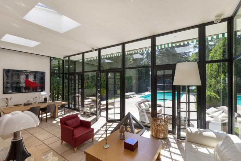 Deluxe sale house / villa Villennes sur seine 1490000€ - Picture 6