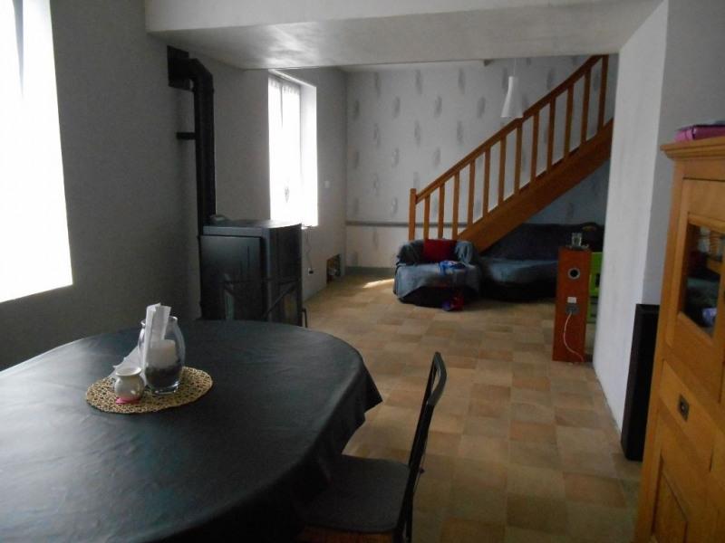 Sale house / villa Viefvillers 142000€ - Picture 3