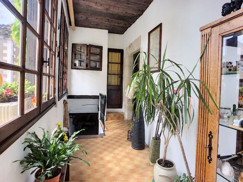 Revenda casa Rochefort du gard 237000€ - Fotografia 4