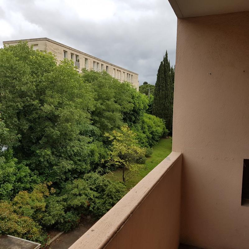 Vente appartement Aix-en-provence 138000€ - Photo 4