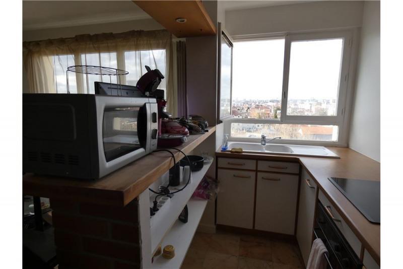 Sale apartment Alfortville 148000€ - Picture 4