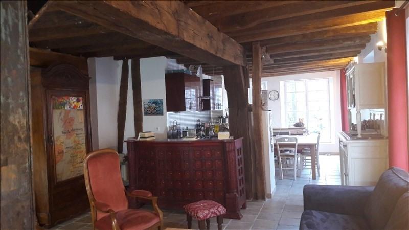 Vente appartement Vendome 218100€ - Photo 1