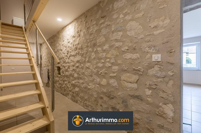 Vente maison / villa Lhuis 200000€ - Photo 5