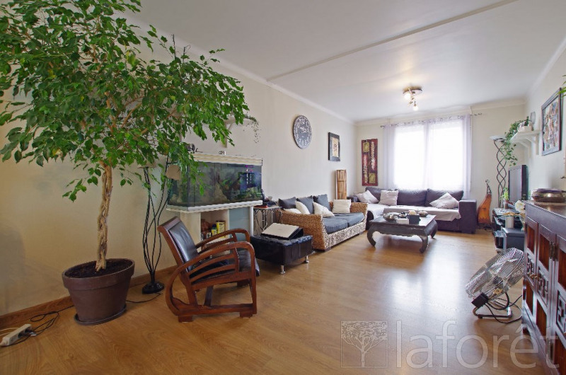 Investment property house / villa Cholet 135500€ - Picture 1